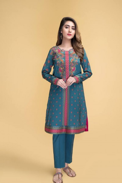 Kayseria latest dresses 2019