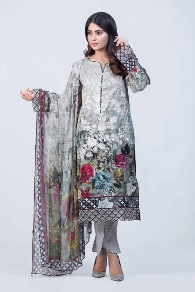 Bonanza Satrangi Eid Pret Dresses