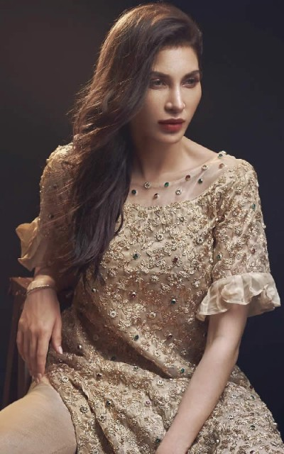 A-Meenah Markab Unique & Fresh Wedding Collection 2019