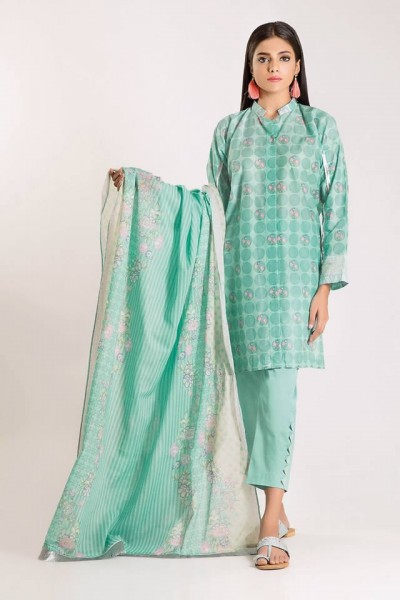 Khaadi Eid Printed Lawn Collection 2019