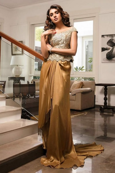Deepak Perwani Luxury Dresses