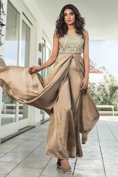 Deepak Perwani Summer dresses
