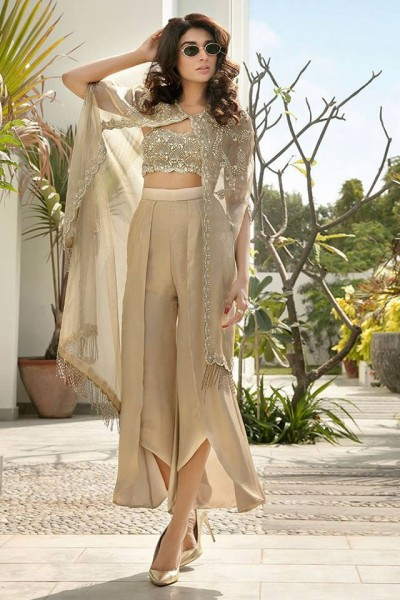 Deepak Perwani Party wear collection