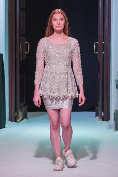 Fashion Week SS 20 Collection by Sam Dada