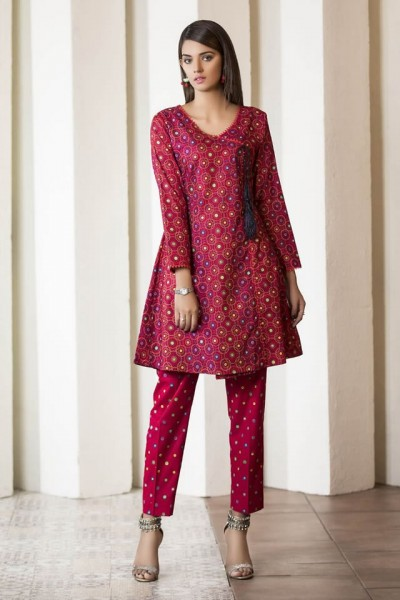 Latest Universal Cambric Collection by Sitara StudioLatest Universal Cambric Collection by Sitara Studio
