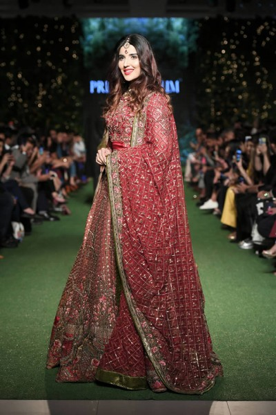 Latest 'Labyagawachi – The Musical' Collection at PLBW 19 by Fahad Hussayn