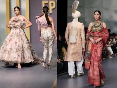 Fashion Trends By Sunsilk in Karachi