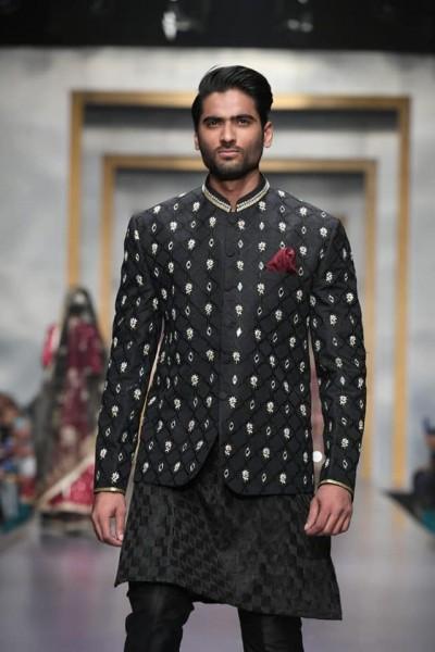 Deepak Perwani dresses