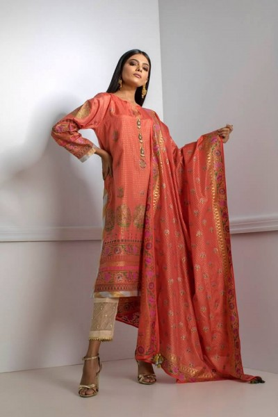 Khaadi evening wear