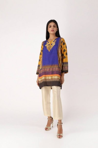Khaadi latest dresses