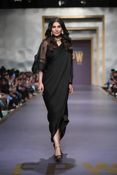 Maheen Khan fashion