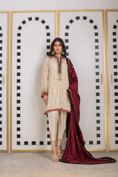 Sania Maskatiya Winter collection 2019