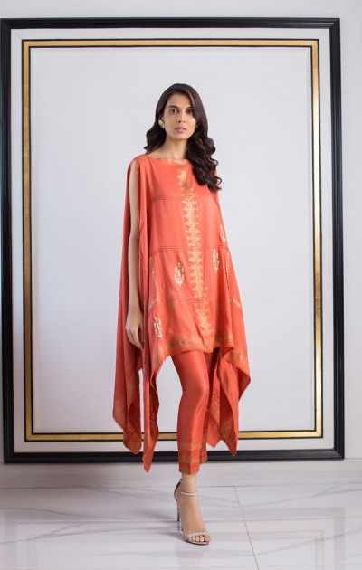 Sania Maskatiya party dresses