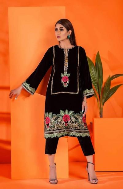 Al-Zohaib-Embroidered-Velvet-dresses-6