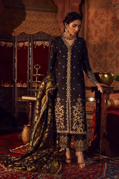 Faiza-Saqlain-latest-collection
