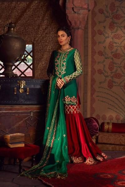 Faiza-Saqlain-partywear