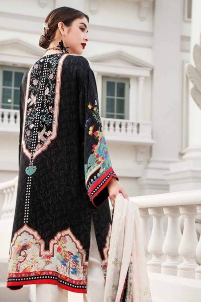 Gul Ahmed Beautiful Dresses