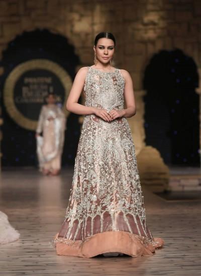 Reema Ahsan Bridal Dresses 2020