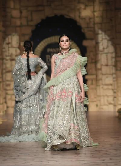 Reema Ahsan Wedding Collection 2020