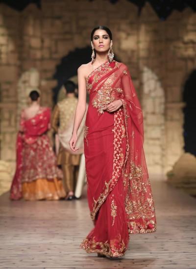 Shamsha Hashwani Bridal Collection 2020