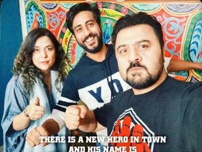 Latest Pakistani Movie Fatman