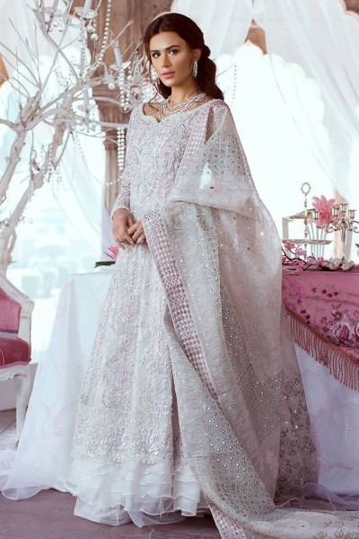 Farah Talib Aziz Party Wear 2020