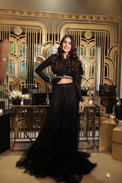 Manish Malhotra Makeup Collection