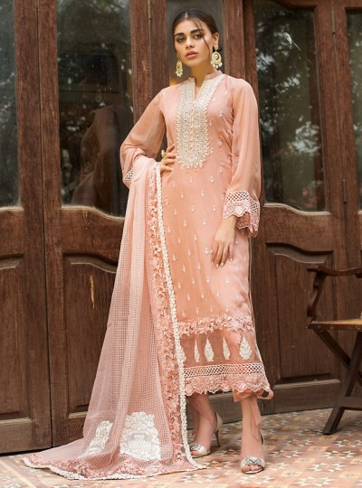 Zainab Chottani Latest Collection 2020