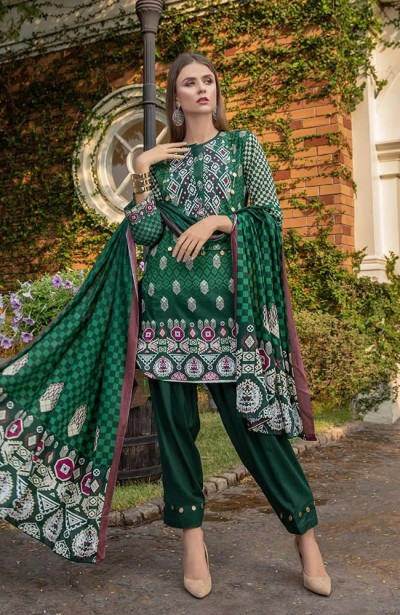 Al Zohaib Summer Lawn Collection 2020