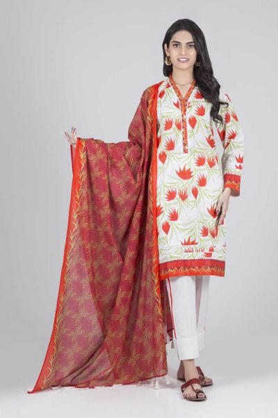 Bonanza Satrangi Printed Lawn Collection Vol 1 2020