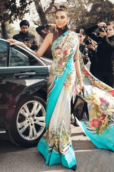 Elan Saris Collection 11