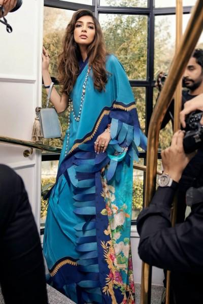Elan Saris Collection 2020