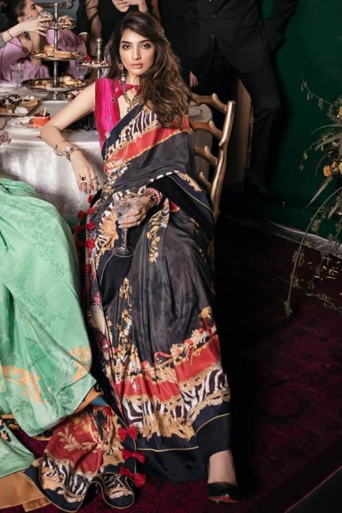 Elan Saris Collection 5