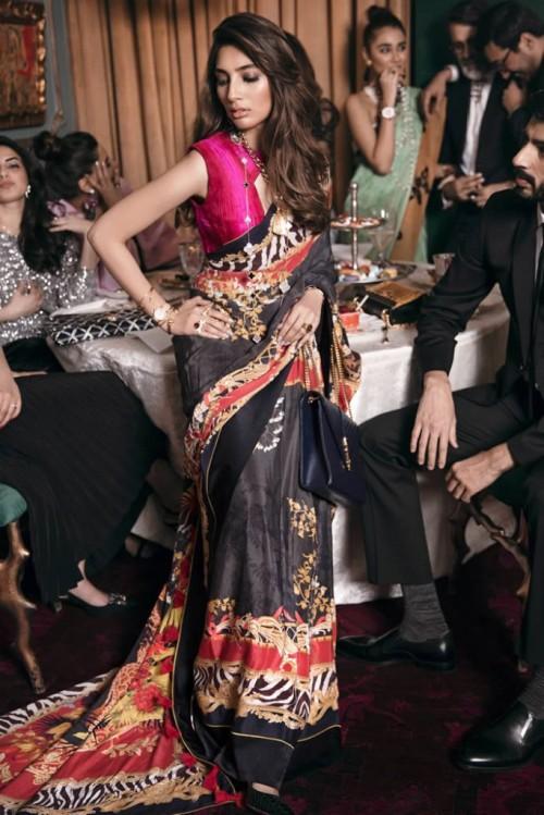 Elan Saris Collection 6