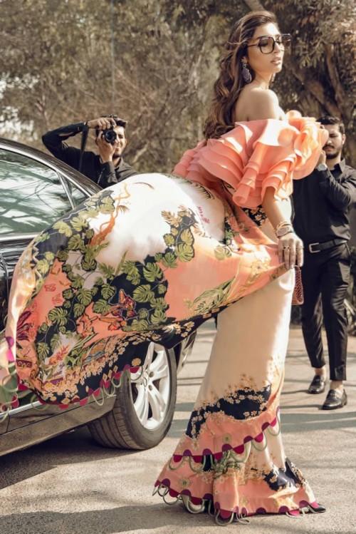 Elan Saris Collection 7