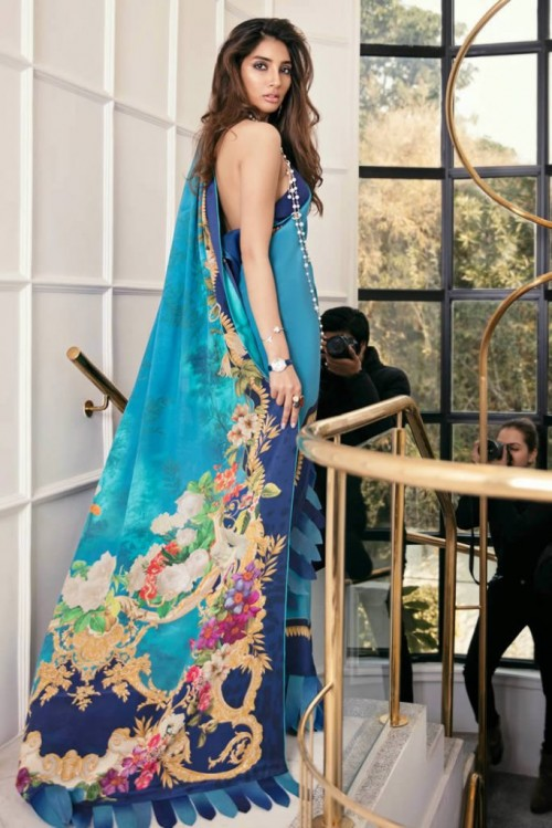Elan Saris Collection 9