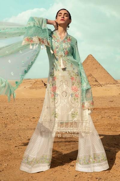 Maria B Summer Dresses 2020