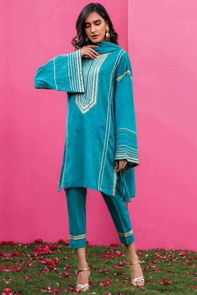 Nimsay Lawn Dress Collection 2020