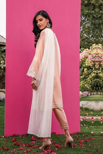 Nimsay Lawn Dress 2020