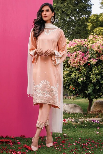 Nimsay Lawn Dress 2020