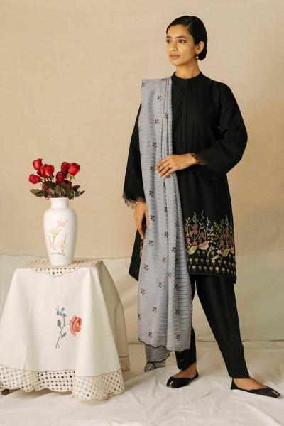 Zara Shahjahan New Collection 2020