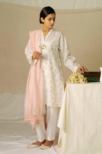 Zara Shahjahan Lawn Dresses
