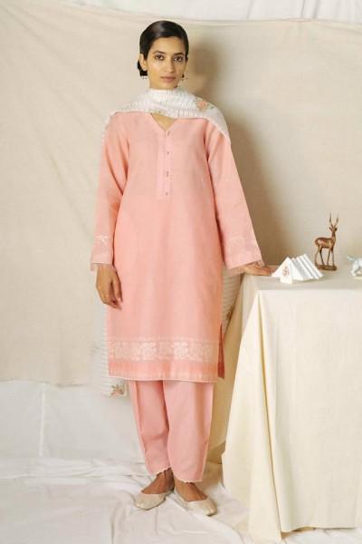 Zara Shahjahan Summer Outfits