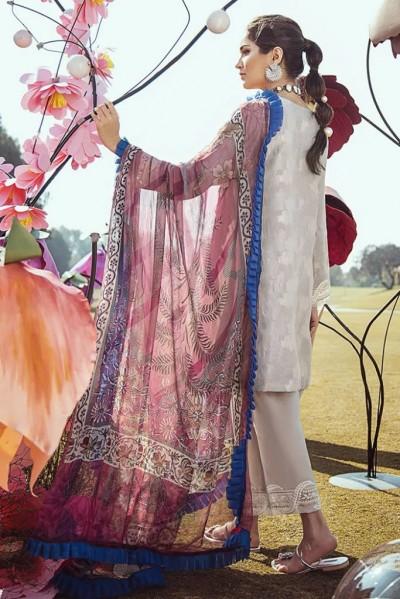 Cross Stitch Lawn Dresses