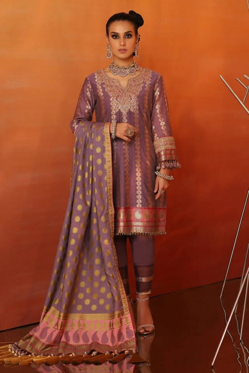 Alkaram Embroidered Collection 2020