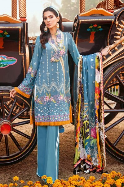 Gul Ahmed Collection