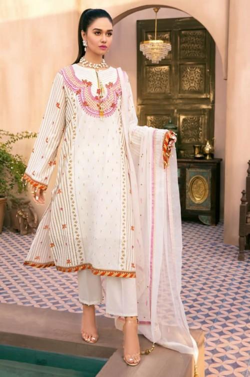 Gul Ahmed Evening Wear