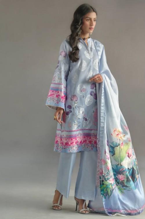 Gul Ahmed Lawn Designs 2020