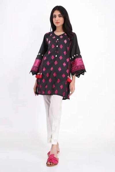 Khaadi Embellished Kurta 3