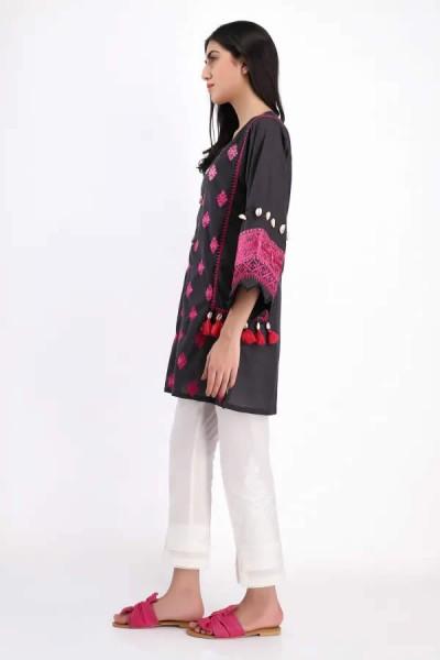 Khaadi Embellished Kurta 4